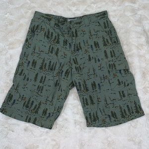 Columbia   Omni Shade   UV protection   Shorts